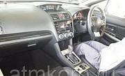 Седан спортивный класс SUBARU WRX S4 кузов VAG модификация 2.0GT-S EYESIGHT 2015 4WD пробег 65 т.км  Москва