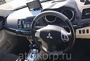 Спортивный седан MITSUBISHI GALANT FORTIS гв 2014 полный привод 4 wd пробег 18 т.км цвет черный Москва