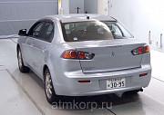 Спортивный седан MITSUBISHI GALANT FORTISкузов CY3A гв 2011 полный привод 4 wd пробег 166 т.км Москва