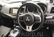 Спортивный седан MITSUBISHI LANCER Evolution кузов CZ4A гв 2013 полный привод 4 wd пробег 55 т.км цв Москва