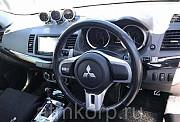 Спортивный седан MITSUBISHI LANCER Evolution кузов CZ4A гв 2015 полный привод 4 wd пробег 32 т.км цв Москва
