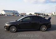 Спортивный седан MITSUBISHI LANCER Evolution кузов CZ4A гв 2012 полный привод 4 wd пробег 117 т.км ц Москва