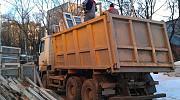Вывоз строительного мусора Медовка в Воронеже и утилизация бытовых отходов в Медовке Воронеж