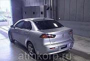 Спортивный седан MITSUBISHI GALANT FORTISкузов CY6A год выпуска 2013 пробег 161 тыс км цвет серебри Москва