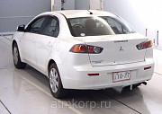 Спортивный седан MITSUBISHI GALANT FORTISкузов CY6A год выпуска 2013 пробег 78 тыс км цвет белый Москва