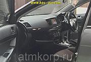 Спортивный седан MITSUBISHI GALANT FORTISкузов CY6A год выпуска 2014 пробег 78 т.км цвет серый Москва