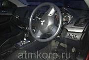 Спортивный седан MITSUBISHI GALANT FORTISкузов CY6A год выпуска 2013 пробег 21 тыс км цвет красный Москва