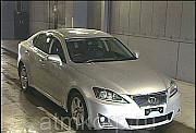 Автомобиль седан LEXUS  IS250 год выпуска 2012 Москва
