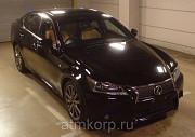 Автомобиль седан LEXUS GS350 пробег 28 тыс км Москва
