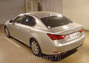 Автомобиль седан LEXUS GS350 год выпуска 2014 Москва