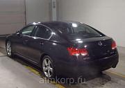 Автомобиль седан LEXUS  GS460 Москва