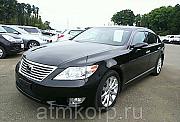 Автомобиль седан LEXUS LS460 год выпуска 2011 Москва