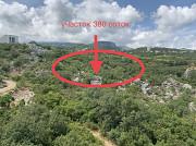 Земельный участок в Алуште Алушта