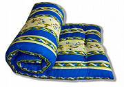 Ватные матрасы дешево. Оптовый Текстильный Склад Москва