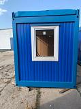 Бытовка металлическая, блок-контейнер. Москва