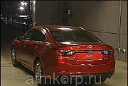 Седан премиум класса люкс MAZDA ATENZA SEDANкузов GJ5FPрестайлинг 3 поколение пробег 45 тыс км цве Москва
