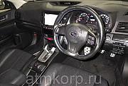 Седан спортивный премиум рестайлинг SUBARU LEGACY B4 кузов BMG гв 2013 turbo 4WD пробег 82 т.км сере Москва