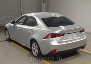 Автомобиль седан LEXUS  IS250 Москва