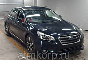 Седан спортивный премиум класса люкс SUBARU LEGACY B4 кузов BN9 гв 2015 4WD пробег 67 т.км темно син Москва