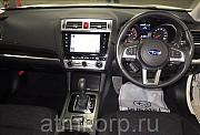 Седан спортивный премиум класса люкс SUBARU LEGACY B4 кузов BN9 гв 2015 4WD пробег 25 т.км белый жем Москва