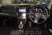 Седан спортивный премиум класса люкс SUBARU LEGACY B4 кузов BMM гв 2012 рестайлинг 4WD пробег 103 т. Москва