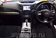 Седан спортивный премиум класса люкс SUBARU LEGACY B4 г 2013 рестайлинг 4WD пробег 63 т.км фиолетовы Москва