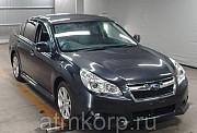 Седан спортивный премиум класса люкс SUBARU LEGACY B4 гв 2013 рестайлинг 4WD пробег 20 т.км темная н Москва