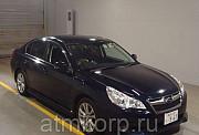 Седан спортивный премиум класса люкс SUBARU LEGACY B4 кузов BMM гв 2013 рестайлинг 4WD пробег 17 т.к Москва