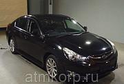 Седан спортивный премиум класс SUBARU LEGACY B4 кузов BM9 5-е поколение гв 2012 4WD пробег 88 т.км ч Москва