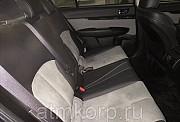 Седан спортивный SUBARU LEGACY B4 кузов BM9 5-е поколение гв 2011 turbo 4WD пробег 44 т.км пистолетн Москва