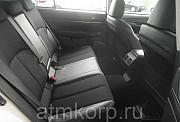 Седан спортивный SUBARU LEGACY B4 кузов BM9 5-е поколение гв 2011 turbo 4WD пробег 89 т.км белый пер Москва