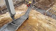 Устройство фундамента в Медовке и области бетонные работы фундаменты Медовка Воронеж