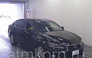 Автомобиль седан LEXUS  GS350 Москва