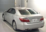 Автомобиль седан LEXUS LS460 Москва