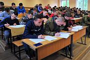 Подготовка к профотбору в ВУЗы МО, МЧС, МВД Владивосток