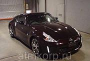 Купе NISSAN FAIRLADY Z цвет коричневый Москва