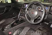 Купе NISSAN GT-Rпробег 18 тыс км Москва