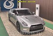 Купе NISSAN GT-R год выпуска 2013 Москва