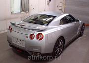 Купе NISSAN GT-R Москва