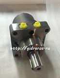 Гидромоторы M+S Hydraulic серии HW Москва