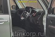 Минивэн 2 поколение SUBARU JUSTY класса компактвэн кузов M900F гв 2016 пробег 13 т.км цвет серебрист Москва