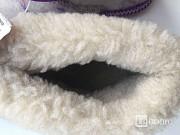Чуни домашние новые 35 36 37 38 угги uggi тапки тапочки женские сапоги сапожки молочные розовый фиол Москва