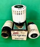 "Радиаторный терморегулятор Danfoss RTD 3150 Max и RTD-N 20 3/4"" 3206 Москва"