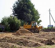 Расчистить участок Медовка, комплексная расчистка участков в Медовке Воронеж