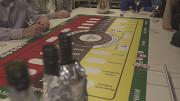 Винное казино на мероприятие Москва
