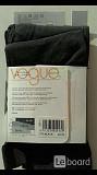 Колготки новые voque 44 46 м 70 den черные плотные полиамид эластан сумки гетры гольфины колготы гол Москва