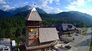 Башня счастья в Архызе Зеленчукская
