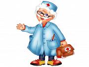 Требуется детский врач хирург Красноярск