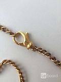 Бижутерия swarovski украшение цепь подвески кулоны сваровски стразы кристаллы металл под золото укра Москва