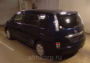 Минивэн TOYOTA ISIS 7 мест двигатель 2 литра Москва